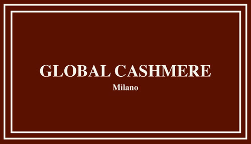 Global Cashmere Milano